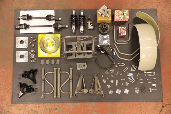 Trike Kit