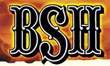 Backstreet hero magazine